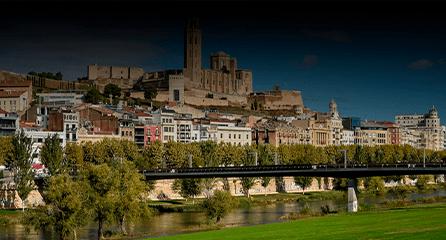 Lerida Espana | Total Renting