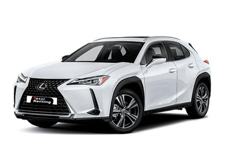 Lexus UX 250h Premium 2Wd | Total Renting