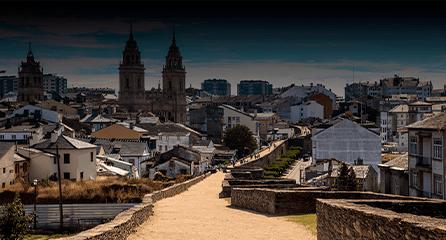 Lugo Espana | Total Renting