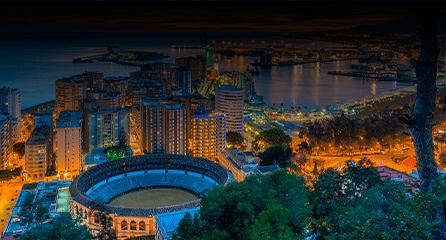 Malaga Espana | Total Renting