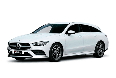 Mercedes CLA 200d DCT | Total Renting