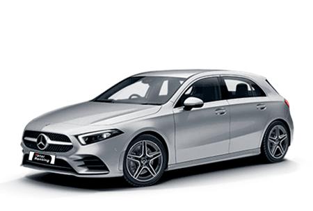 Mercedes Clase A 200d | Total Renting