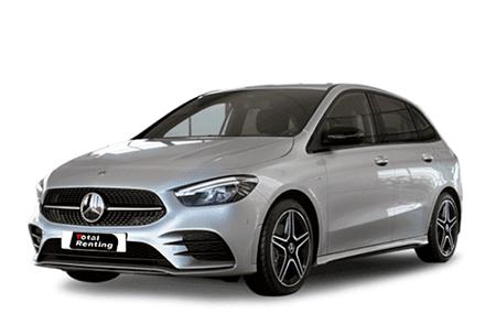 Mercedes Clase B 180d 1 | Total Renting