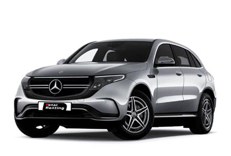 Mercedes EQC 400 4MATIC 3 | Total Renting