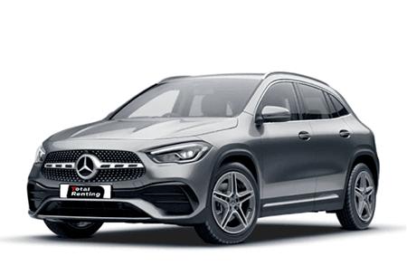 Mercedes GLA 200d 1 | Total Renting