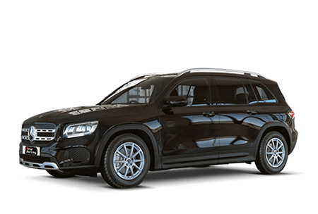 Mercedes GLB 200d 2 | Total Renting
