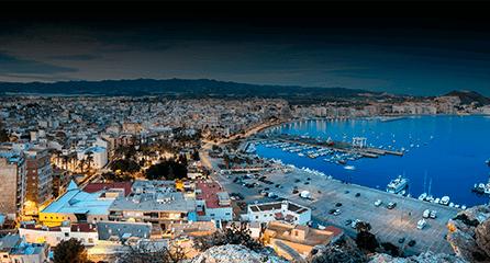 Murcia Espana | Total Renting