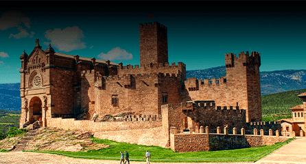 Navarra Espana | Total Renting