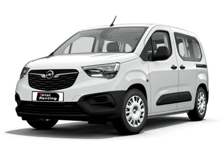 Opel Combo Life 1.5 Td 75kw 100cv Edition Plus L | Total Renting