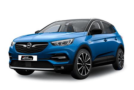Opel Grandland X 1.5 CDTi Automatico | Total Renting