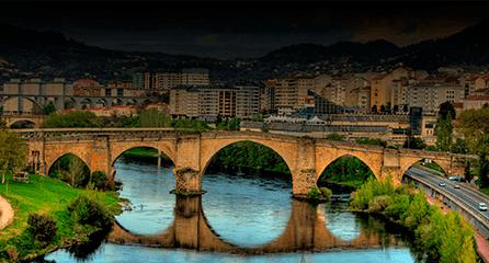 Ourense Espana | Total Renting