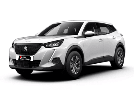 Peugeot 2008 Active Pack Bluehdi 81kw 110cv | Total Renting