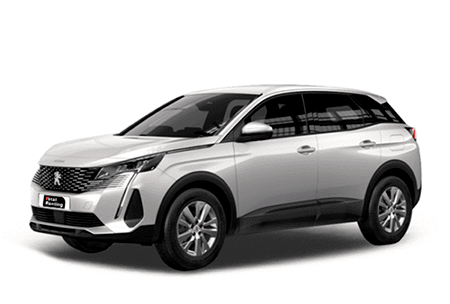 Peugeot 3008 1.5 Bluehdi 96kw 130cv Ss Active Pack | Total Renting