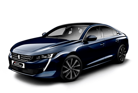 Peugeot 508 SW GT BlueHDi | Total Renting