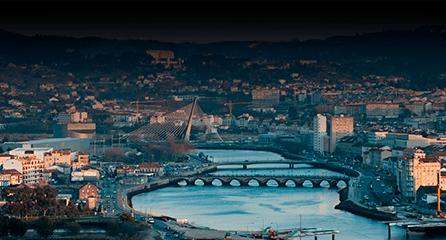 Pontevedra Espana | Total Renting