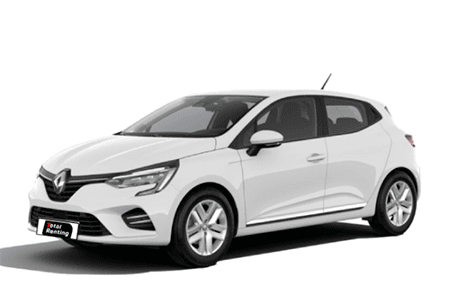 Renault Clio Intens Tce 67 Kw 91cv 1 | Total Renting