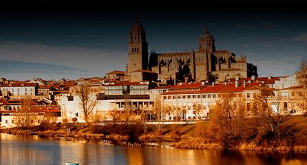 Salamanca espana | Total Renting