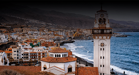 Santa Cruz de Tenerife Espana 1 | Total Renting