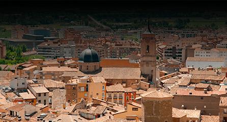 Soria Espana | Total Renting