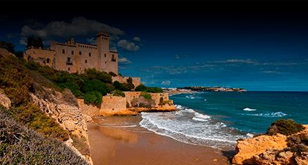 Tarragona Espana   Total Renting