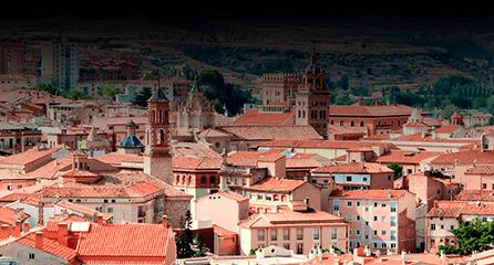 Teruel Espana | Total Renting
