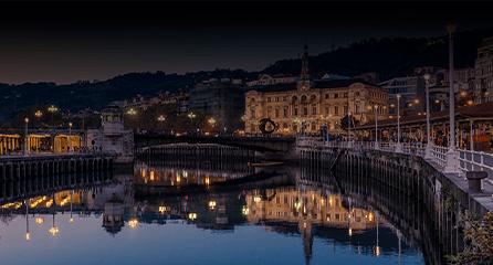 Vizcaya Espana | Total Renting
