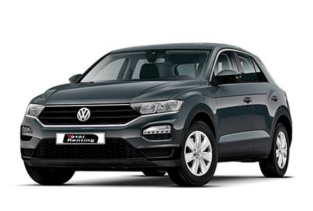 Volkswagen T Roc Edition 2.0 Tdi 85kw 115cv | Total Renting