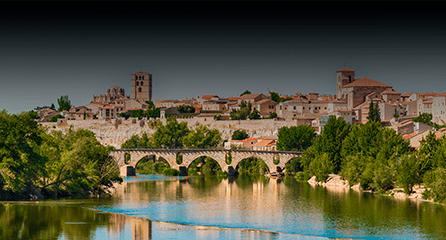 Zamora Espana | Total Renting