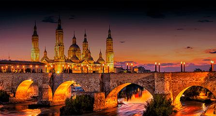 Zaragoza Espana | Total Renting