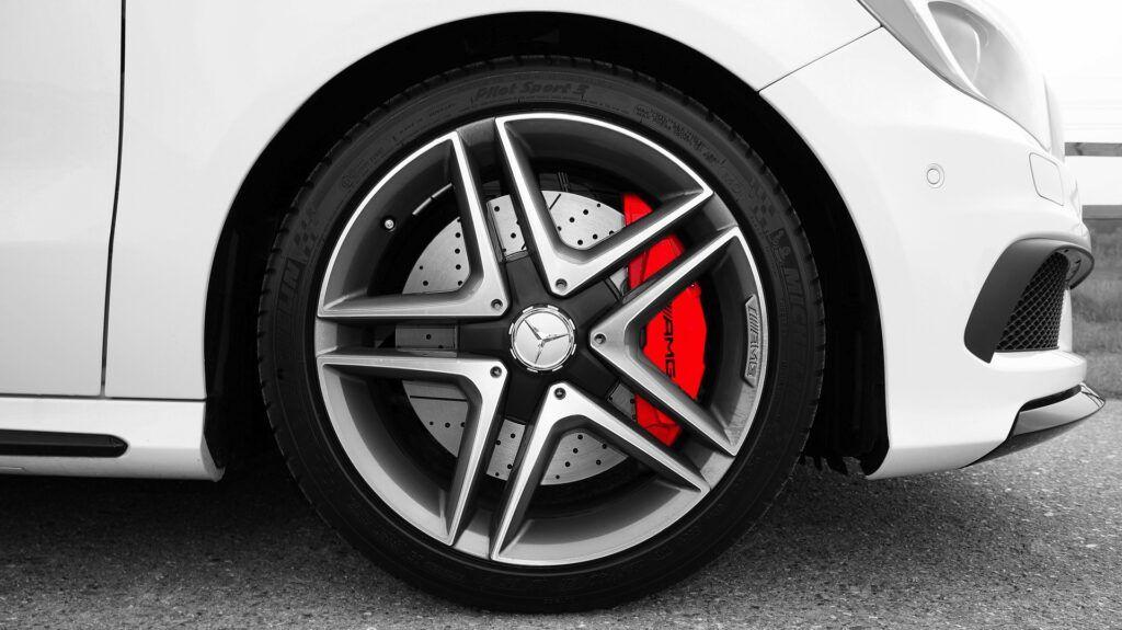 El sistema antibloqueo de frenos ABS
