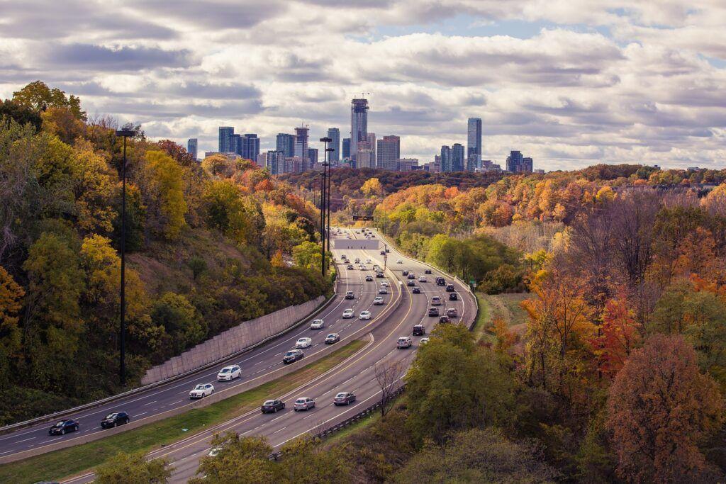 Autopistas gratis en 2021