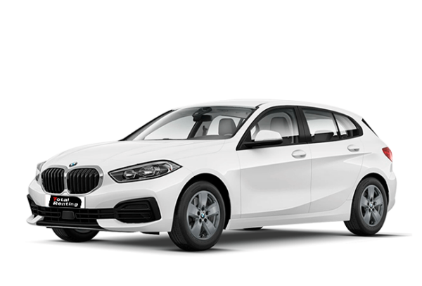 Renting bmw serie 1 116d