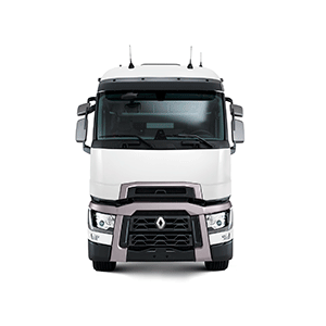 Renting de Camiones Renault