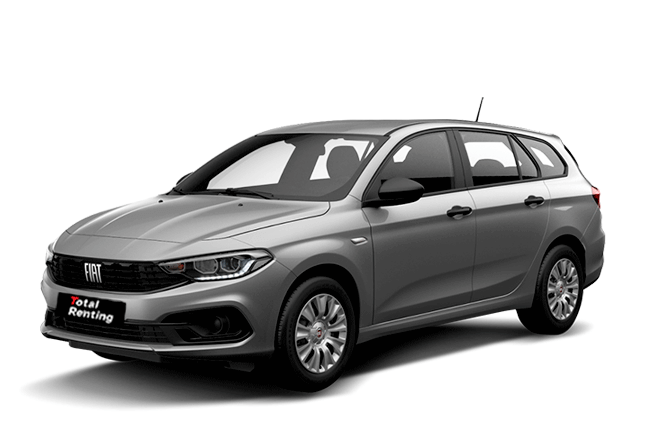 Fiat Tipo Station Wagon 1.3 Mjet | Total Renting