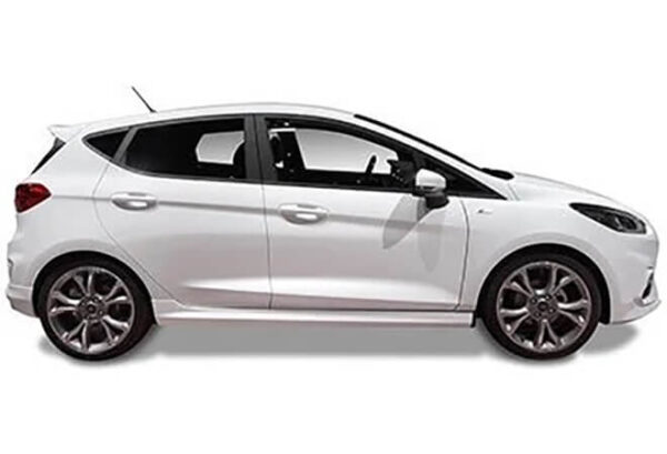 Ford Fiesta 1.1 Ti Vct 55kw Trend 5P horizontal | Total Renting