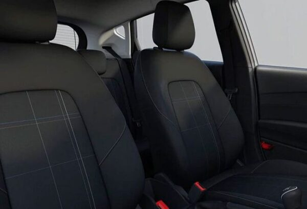 Ford Fiesta 1.1 Ti Vct 55kw Trend 5P interior | Total Renting