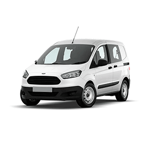Ford Transit Courire