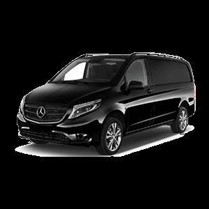 Renting Furgonetas Mercedes