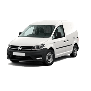 Renting Furgonetas Volkswagen
