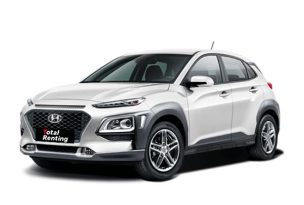 Hyundai Kona 1.0 TGDI Klass 4X2 | Total Renting