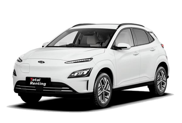 Hyundai Kona 100kW EV   Total Renting
