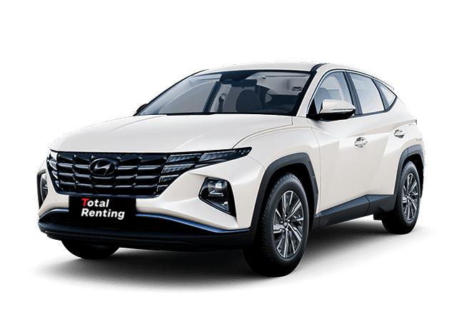 Hyundai Tucson 1.6 TGDI Klass | Total Renting