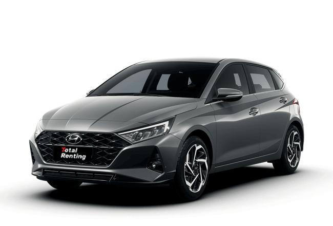 Hyundai i20 | Total Renting