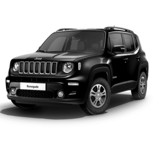 Jeep Renegade 4X3