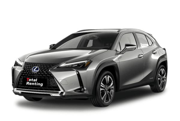 Lexus UX 250H 4X2 Premium | Total Renting