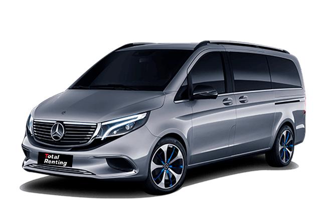 Mercedes Benz EQV 300 Electrico | Total Renting