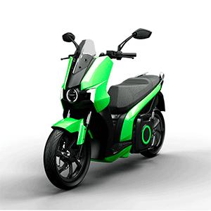 Renting Motos Eléctricas