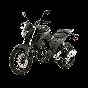 Renting Motos Yamaha
