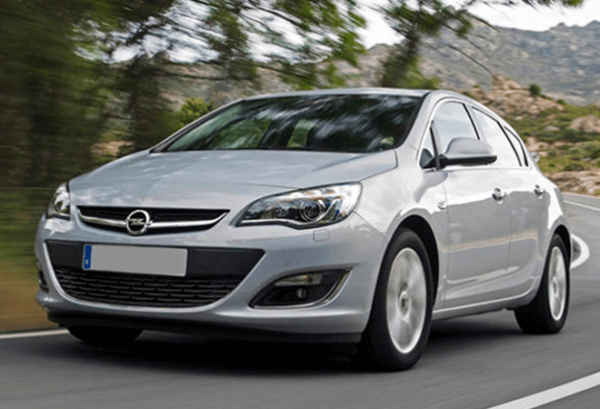 Opel Corsa   Total Renting