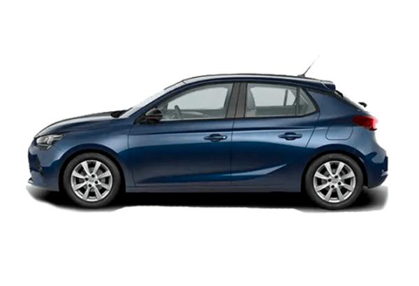 Opel Corsa horizontal   Total Renting